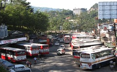 Gov. Pack Road (Api III =)) Tags: city bus rabbit lines philippines transport terminal victory line pack co baguio trans genesis rd dalin gov dagupan liner philippine partas