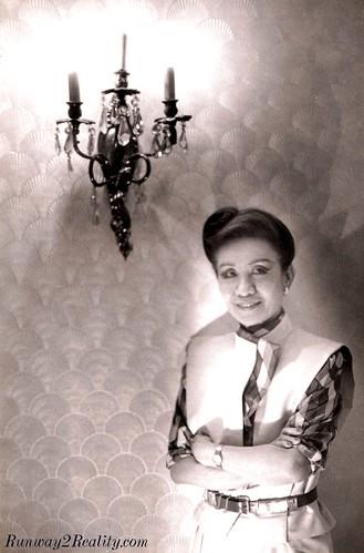 Salvacion Lim Higgins-circa 1978