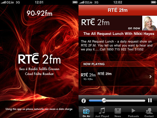 RTÉ Radio 1 radio stream - Listen online for free