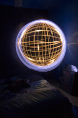 Crosshatch test (- Hob -) Tags: lightpainting circle experimental raw orb sphere handheld nophotoshop crosshatch lightball lightsphere lapp sooc orbage lightorb 光绘 lightjunkies 光の絵画 lightartperformancephotography bunchofleds cheapoxenontorch wwwfacebookcompageslightpaintingorguk517424921642831 何後処理ん 无后处理