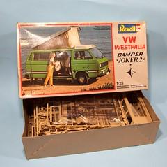 T25 camper kit