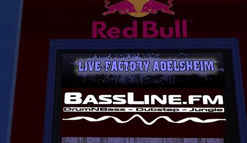 bassline.fm LiveFactory Adelsheim