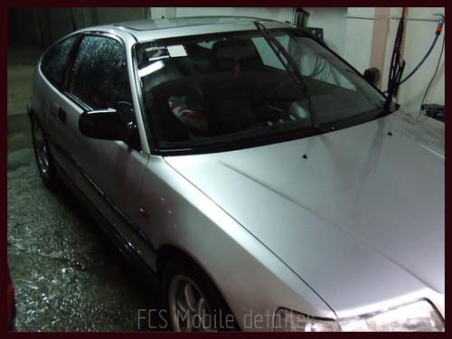 Honda CRX Gris Plata-02