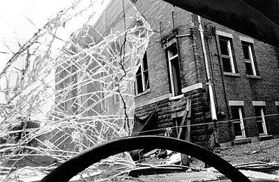 The Birmingham Church bombing killed four girls all under the age of 14 in 1963.