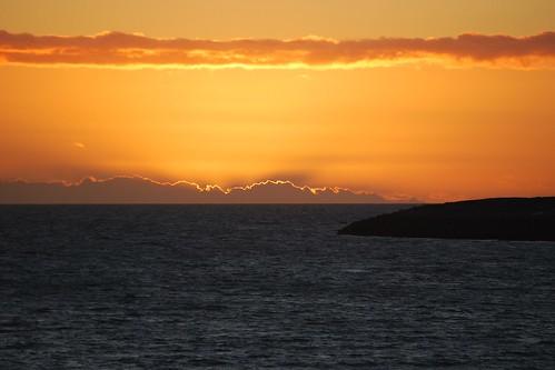 Greve D'Azette Sunset
