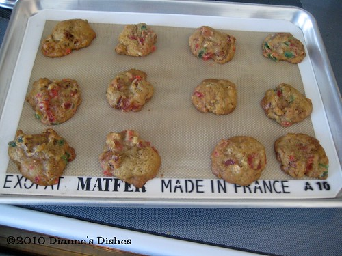 Holiday Cookies: Baked