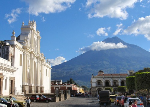 Tours of Guatemala