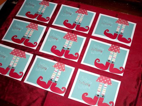 christmas cards 09...