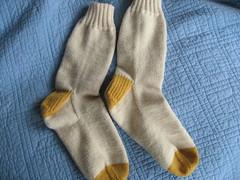 Ricky's socks pair 2 2