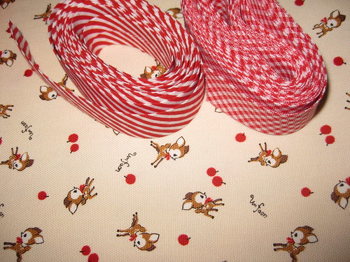 bambi fabris plus bias tape