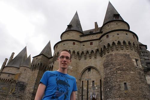Vitré - Château