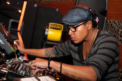 DJ Heather @ Lanai