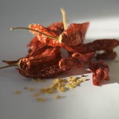 Chilisådd