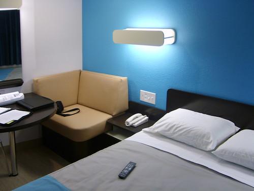 Motel 6 New Prototype Design