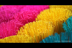 Incense sticks Ver.04 (Liem.Tran) Tags: street travel color photography focus asia colorfull streetphotography vietnam dailylife 2010 indochina redyellowblue ef85mmf18 vitnam incensesticks hu tuductomb thathinhu vietnamtravel canoneos500d nhipnh dulchvitnam liemtran tthue cucsngthngngy nhipnhngph imperialhuecity