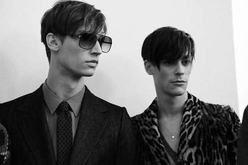 Jonas Kesseler3086_FW10_Milan_Gucci BS(thelovemagazine)