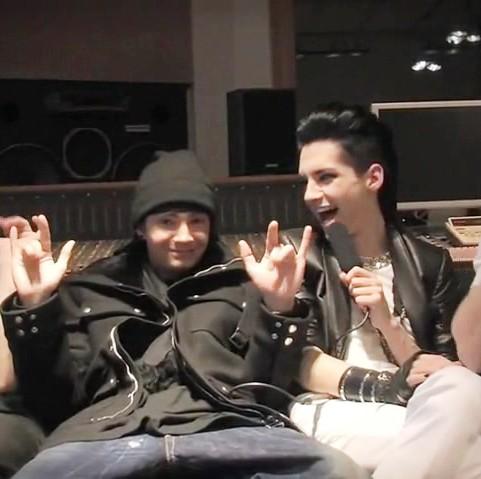tumblr_kx9jrqu6wy1qzfef6o1_500 por Wonderful Smiles*Tokio Hotel.