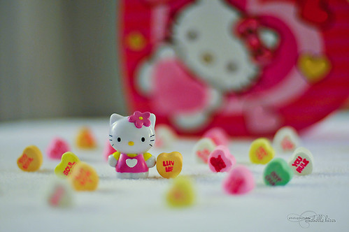 Hello Kitty - 46/365 Photo