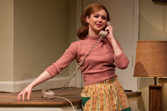 Meg Chambers Steedle (Cori) (TwoRiverTheater) Tags: theater redbank trtc neilsimon barefootinthepark tworivertheaterco