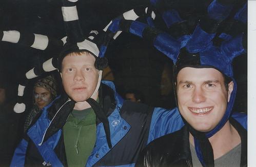 2001-02-28 Venice Italy (carnavale)
