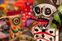 The Economy of the Day of the Dead