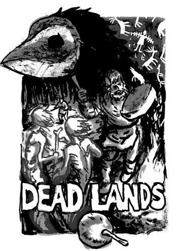 dead lands rough 2