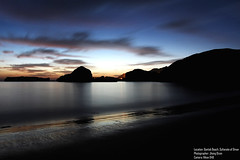 Qantab Beach - Sultanate of Oman (Jhong Dizon | Photography) Tags: longexposure morning sun mountains reflection love beach nature water clouds sunrise gold interestingness amazing interesting nikon rocks smooth dream kitlens award bluesky shangrila iso explore cotton iloveflickr 1855mm jd 80 oman magical dreamland muscat dpp magnificent pep pinoy qantab h20 dfs japs bluish asul sultanate d40 inspiredbylove explored ulap unexplored ilovenikon nikond40 pinoyabroad unexplore phipho larawangpinoy nikonflickraward frommylens proud2bpinoy japokskee nikonflickrawardgold ikawaypinoy jhongdizon akoypinoy lfpi iloved40 jdfotos richardpagulayan xaisalamat marygoldcastro glendacabailo 80secs otsenta eymardestanislao aldengarcia