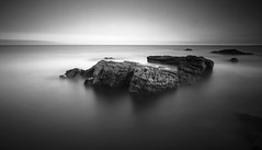 Charley's Garden (Alistair Bennett) Tags: longexposure seascape mono coast rocks northumberland seatonsluice canonefs1022 nd110 nd30 collywellbay charleysgarden gnd09he