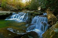 Bark Camp Creek, Kentucky (Ulrich Burkhalter) Tags: pentaxart passiondclic