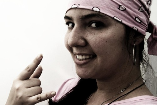 157/365: Lista para Rockear - Ready to Rock