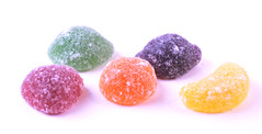 Nestle Fruit Pastilles
