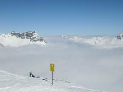 Über den Wolken (Edgar F.) Tags: stuben arlberg vorarlberg ski winter albonagrat