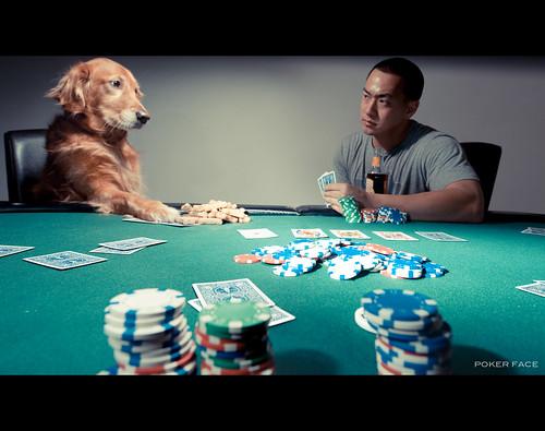 Poker Face (Explored fp)