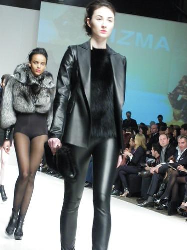 LGFW Fall 2010 - IZMA
