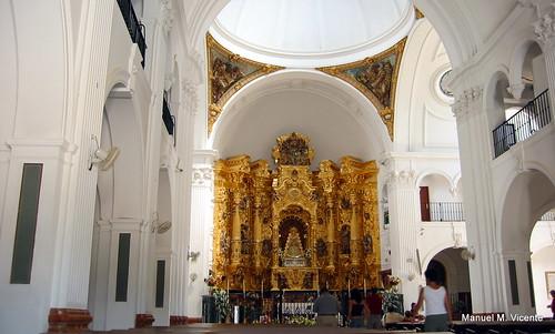 El Rocío. Huelva