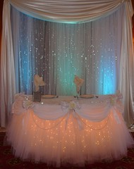 Sweetheart Decor by SBD Events (SBD Events Planning) Tags: wedding reception backdrop sweetheartdecor