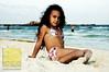 my baby • photo by gabriel garcía de alba Lugar: Playa del