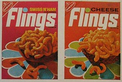 1960s NABISCO Crackers FLINGS Advertisement Vintage Graphics (Christian Montone) Tags: old food vintage magazine ads advertising graphics commercial advert 1960s clippings crackers midcentury nabisco flings vintageadvertisements vintagegraphics