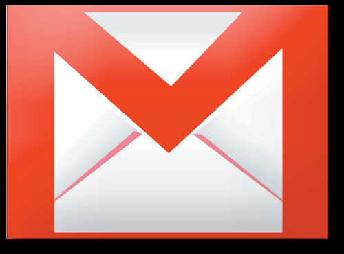 Gmail logo by Kinologik, on Flickr