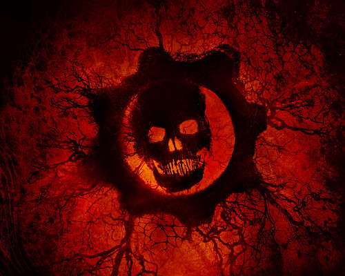 Logo Gears of War 3