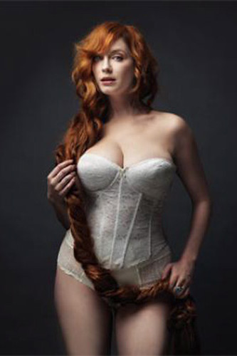 rest case honor christina hendricks
