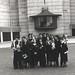 Mick Dooley, Terry Byrne, Marian Kavanagh, Father Arthur O Neill, Ita Smith, Anto Kavanagh
