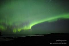 Aurora borealis shs_n3_009394 (Stefnisson) Tags: stars lights iceland heaven aurora northern ísland borealis norðurljós stjörnur stefnisson