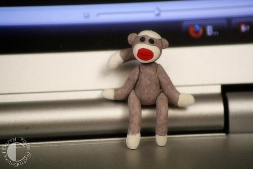 110-sock monkey 2