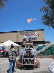 Maker Faire 2011 Bay Area