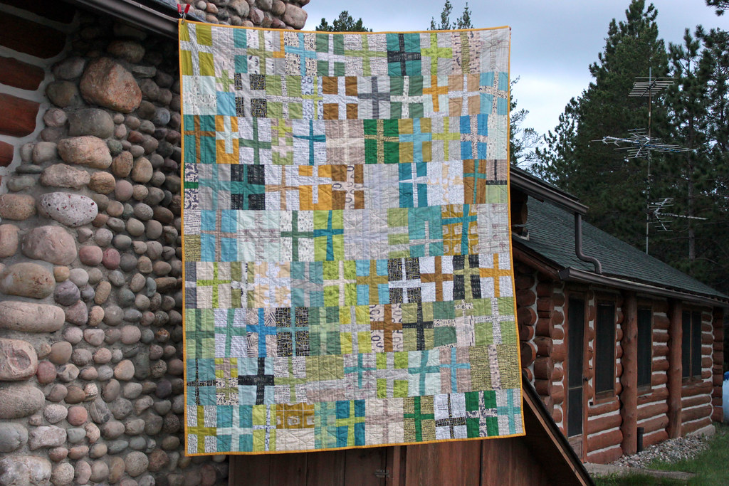 Modern Day Quilts : An interview with the Mother of modern ... : modern day quilts - Adamdwight.com