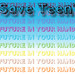Save teen's WALLPAPER