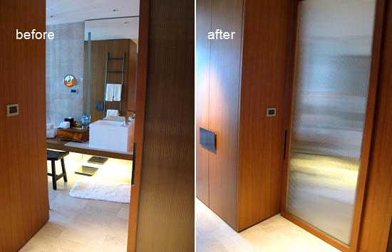 w-hotel room -2