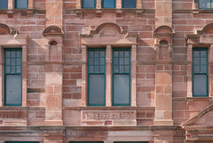 Murray Library (itmpa) Tags: slr canon scotland fife library restored edwardian anstruther listed 1908 30d eastshore canon30d shorestreet anstruthereaster tomparnell murraylibrary itmpa categoryc archhist jtwcurrie