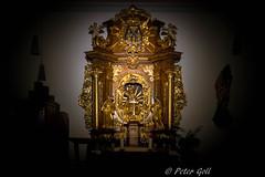 Marienaltar Dechsendorf (pego28) Tags: dechsendorf erlangen jesus kapelle kirche maria marienkapelle unserliebefrau germany